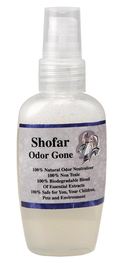 Shofar Odor Neutralizer Spray