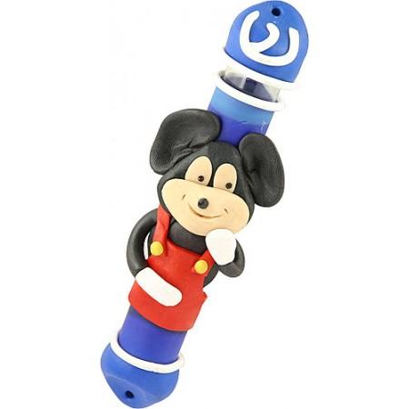 Mickey Mouse Children's Mezuzah Case