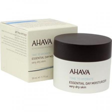 AHAVA Essential Day Moisturizer - Very Dry Skin
