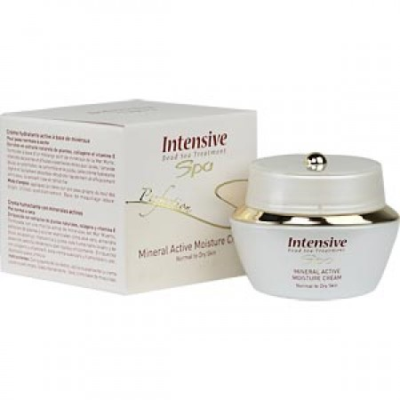 INTENSIVE SPA PERFECTION Mineral Active Moisture Cream (normal to dry skin)