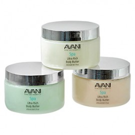 AVANI Ultra Rich Body Butter