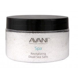 AVANI Revitalizing Dead Sea Salts
