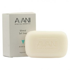 AVANI Mineral Salt Soap  (for normal to combination skin)