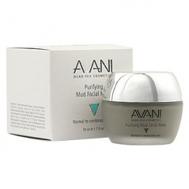 AVANI Purifying Mud Facial Mask (for normal to combination skin)