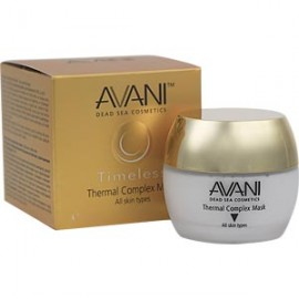 AVANI Thermal Complex Mask (For All Skin Types)