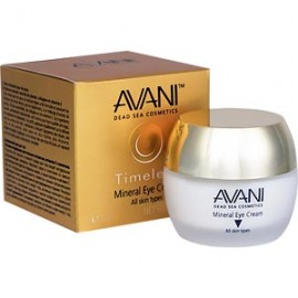 AVANI Timeless Mineral Eye Cream