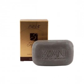 AVANI Supreme Purifying Mud Soap