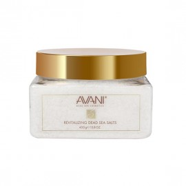 AVANI Supreme Revitalizing Dead Sea Salts