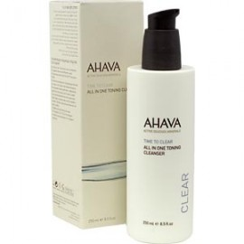 AHAVA All in 1 Toning Cleanser (For all skin types)