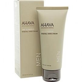 AHAVA Mineral Hand Cream for Men
