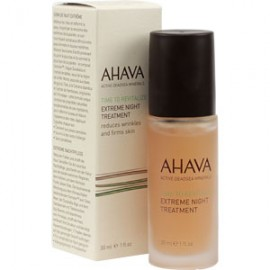 AHAVA Extreme Night Treatment