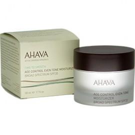 AHAVA Age Control Even Tone Moisturizer Broad Spectrum SPF 20