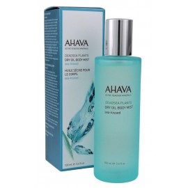 AHAVA Dry Oil Body Mist - Sea Kissed