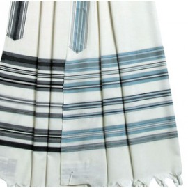The Gvanim Shades Tallit