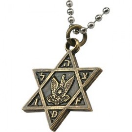 Air Force IDF Pendant