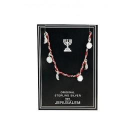 Luminaries of the Sky Kabbalah Bracelet