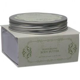 INTENSIVE SPA NOSTALGIA Moisturizing Body Butter - Honey/Orange