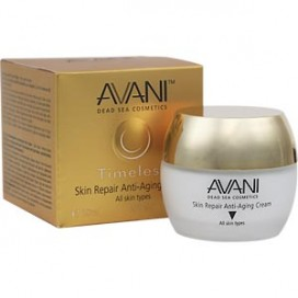 AVANI Skin Repair Anti-Aging Cream