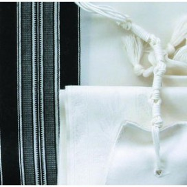 The Bridegroom/Sofer Tallit