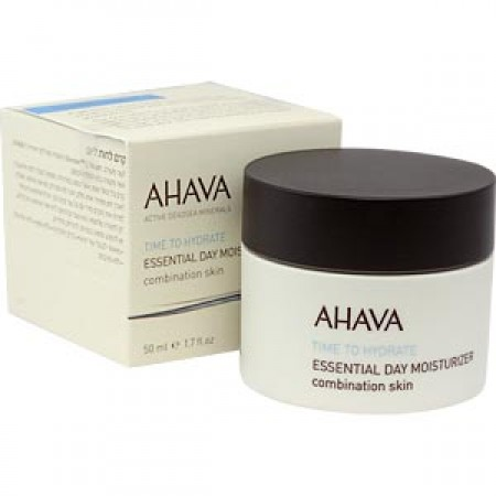AHAVA Essential Day Moisturizer - Combination Skin