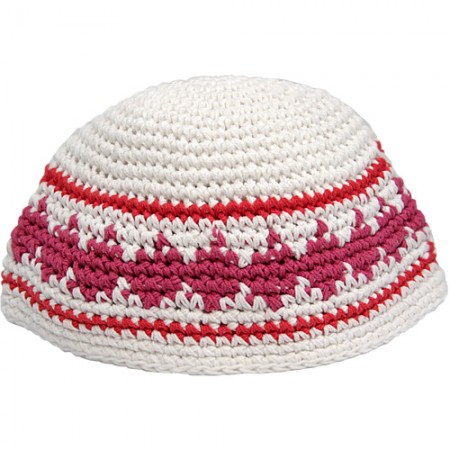 Attractive Handcrafted Frik Kippah