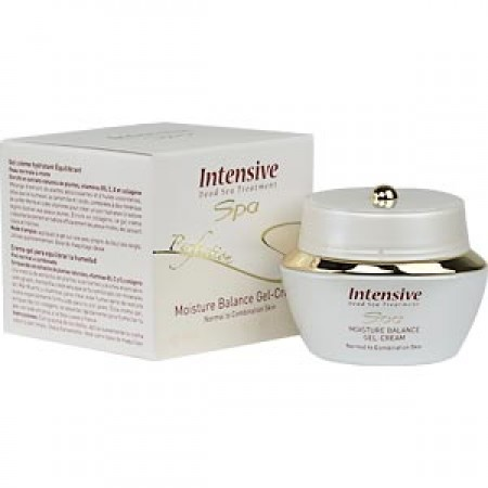 INTENSIVE SPA PERFECTION Moisture Balance Gel-Cream (normal to combination skin)