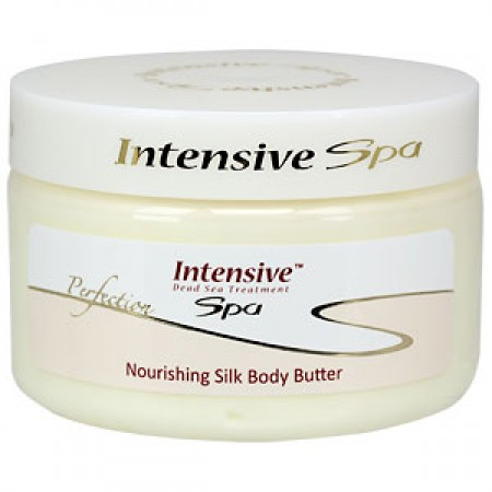 INTENSIVE SPA PERFECTION Nourishing Silk Body Butter - Amore
