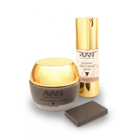 AVANI TIMELESS Skin Rejuvenating Dual