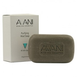 AVANI Purifying Mud Soap