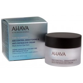 AHAVA Age Control  Brightening & Anti-Fatigue Eye Cream