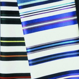 The Bnei Or Children of Light Tallit