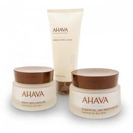 AHAVA Hydrating Trio