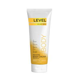 LEVEL Reviving Body Cream