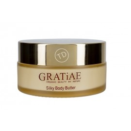 PREMIER Gratiae Silky Body Butter (Lime)