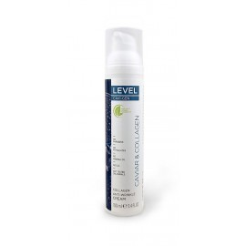 LEVEL CAVI-GEN Collagen Anti-Wrinkle Cream 100 ml
