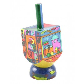 Children's Design Dreidel