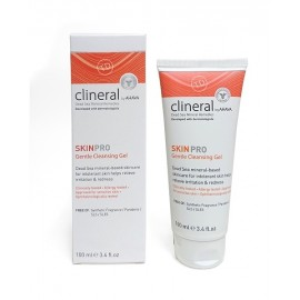 Clineral by AHAVA- SKINPRO Gentle Cleansing Gel