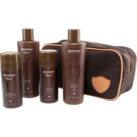 INTENSIVE SPA Cleansing & Grooming Kit for Men