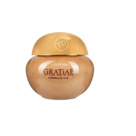 PREMIER Gratiae Exfoliating Body Scrub (Lime)