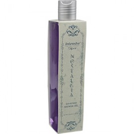 INTENSIVE SPA NOSTALGIA Skin Refresh Shower Gel - Romane/Purple