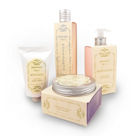INTENSIVE SPA NOSTALGIA Body Care Quatro