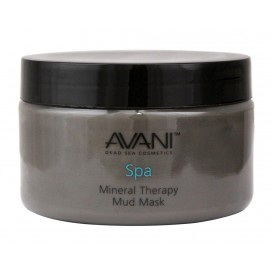 AVANI Mineral Therapy Mud Mask