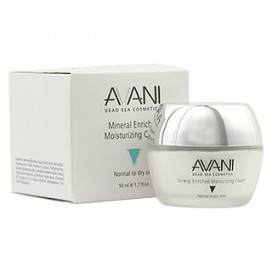 AVANI Mineral Enriched Moisturizing Cream (for normal to dry skin)
