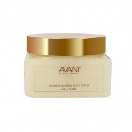 AVANI Supreme Natural Mineral Body Scrub