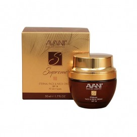 AVANI Supreme Eternal Face & Neck Cream (SPF 18)