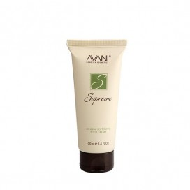 AVANI Supreme Mineral Softening Foot Cream