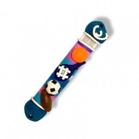 Sport Mezuzah For Children