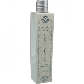 INTENSIVE SPA NOSTALGIA Skin Moisture Shower Milk - Passion/Green